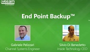 Veeam EndPoint Backup: Nuovi scenari per la Data Protection per i vostri ambienti IT