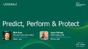 HPE Nimble and Veeam : Predict, perform & protect