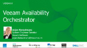 Hoe minimaliseer je downtime en maximaliseer Hyper‑Availability met Veeam