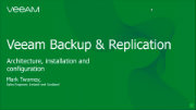Veeam Backup & Replication: Installation and initial setup tips