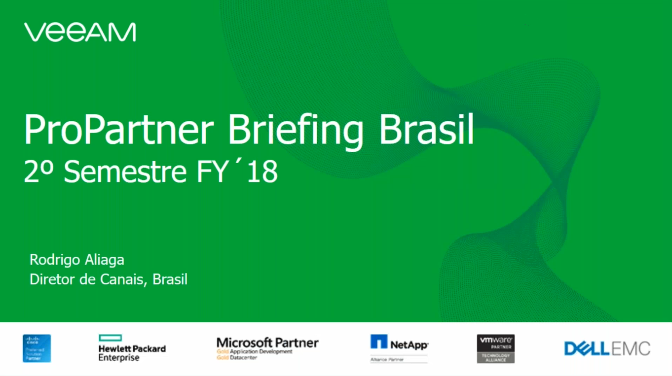 Q3 ProPartner Briefing Brazil