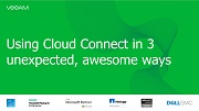 Using Cloud Connect in 3 Unexpected, Awesome Ways