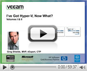 I've got Hyper-V, now what?