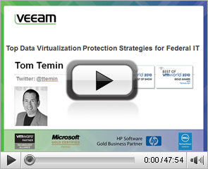Top 5 Data Virtualization Protection Strategies for Federal IT