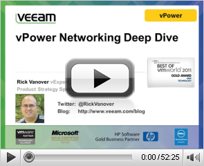 vPower networking deep dive