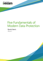 5 Fundamentals of Modern Data Protection