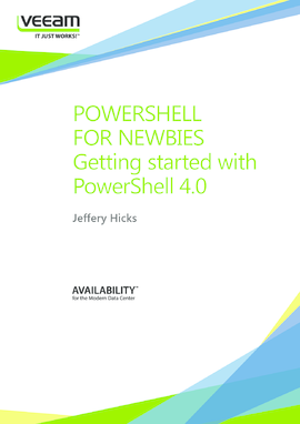 PowerShell for newbies: Getting started with PowerShell 4.0