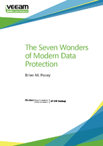 The Seven Wonders of Modern Data Protection